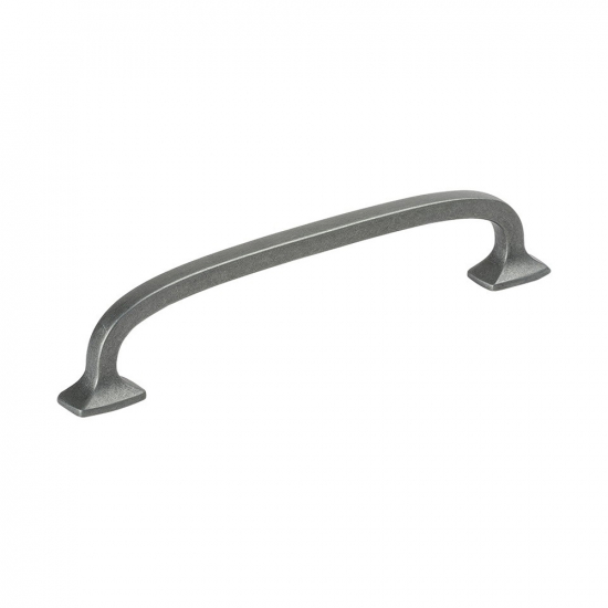 Handle Classic - 160mm - Antique Grey in the group Products / Kitchen Handles / Antique at BeslagOnline (304132-11)