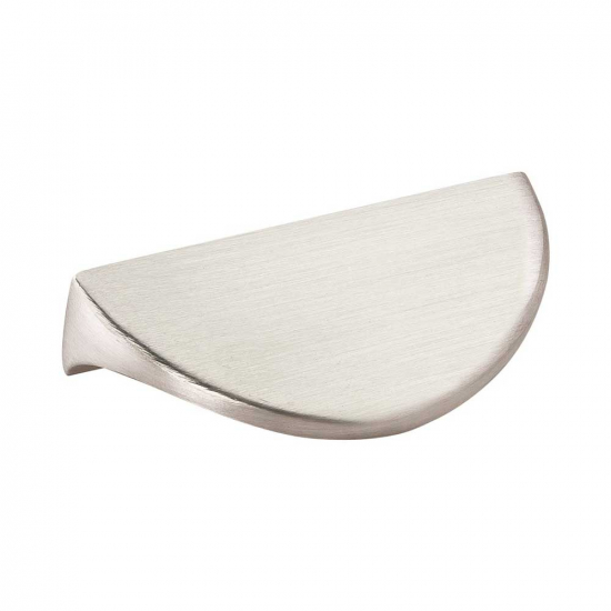 Handle Nick - 32mm - Stainless Steel Finish in the group Products / Kitchen Handles / Stainless at BeslagOnline (304290-11)