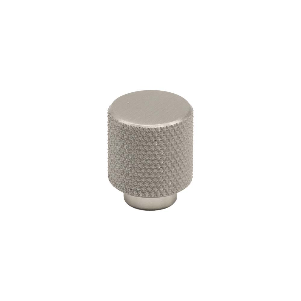 Cabinet Knob Helix  - Stainless Steel Finish in the group Products / Cabinet Knobs / Stainless at BeslagOnline (309026-11)