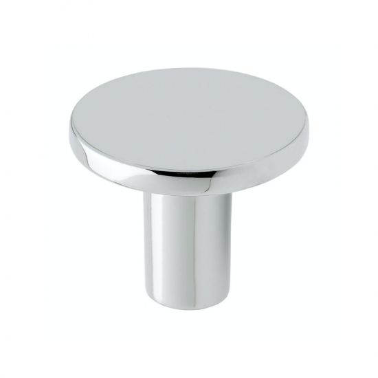 Cabinet Knob Lund - Chrome in the group Products / Cabinet Knobs / Chrome at BeslagOnline (339419-11)