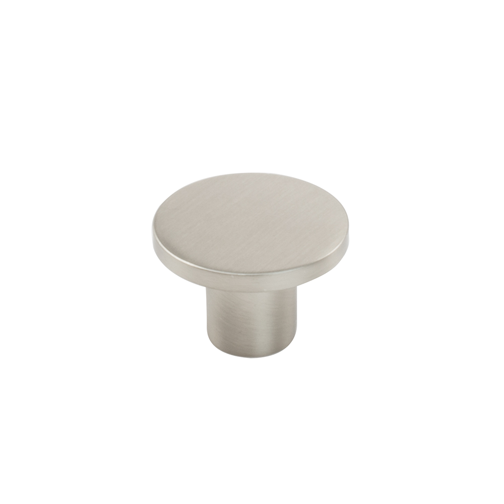 Cabinet Knob Como - Stainless Steel in the group Products / Cabinet Knobs / Stainless at BeslagOnline (343274-11)