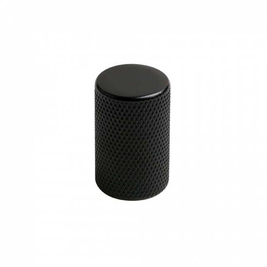 Cabinet Knob Graf - Matte Black in the group Cabinet Knobs / Color/Material / Black at BeslagOnline (343315-11)