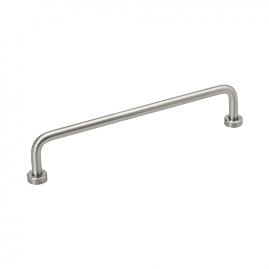 Handle Lounge - 160mm - Stainless Steel in the group Products / Kitchen Handles / Stainless at BeslagOnline (370122-11)