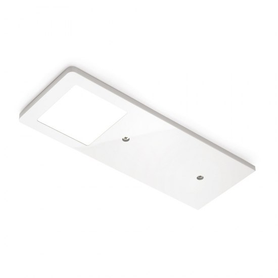 LED-Spot Polar SE - White in the group Lighting / All Lighting / LED Spotlights at BeslagOnline (973422)