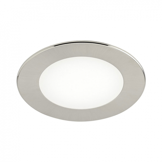 LED-Spot Atom - Stainless look  in the group Products / Lighting / LED Spotlights at BeslagOnline (973430)