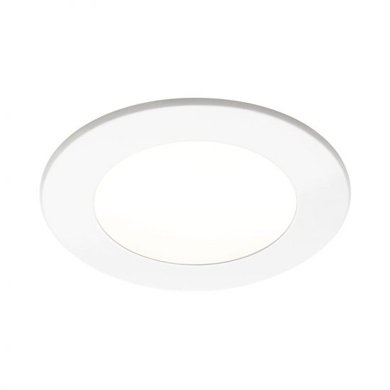 LED-Spot Atom - White in the group Products / Lighting / LED Spotlights at BeslagOnline (973431)