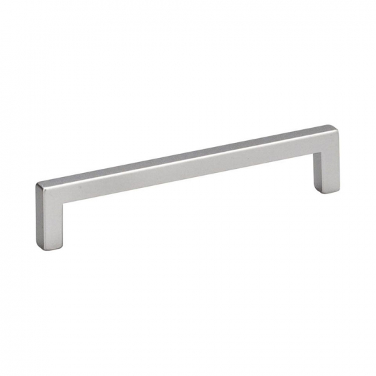 Handle 0143 - Aluminum Finish in the group Kitchen Handles / Color/Material / Aluminum at BeslagOnline (handtag-0143-aluminium)