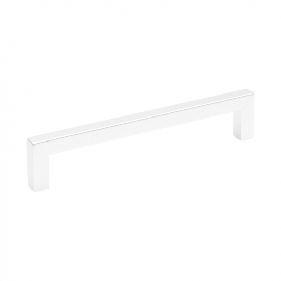 Handle 0143 - White in the group Products / Kitchen Handles / Other Colours at BeslagOnline (handtag-0143-vit)