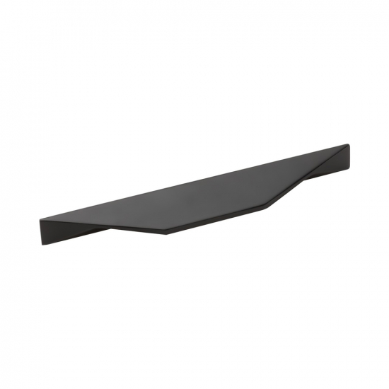 Handle Cutt - Black in the group Products / Kitchen Handles / Black at BeslagOnline (handtag-cutt-svart)