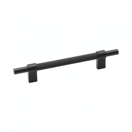 Handle Pitch - Matte Black in the group Products / Kitchen Handles / Black at BeslagOnline (handtag-pitch-svart)