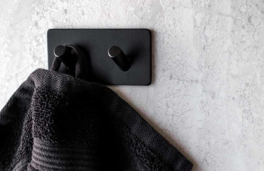 Self Adhesive Hooks For The Bathroom | Beslagonline.com