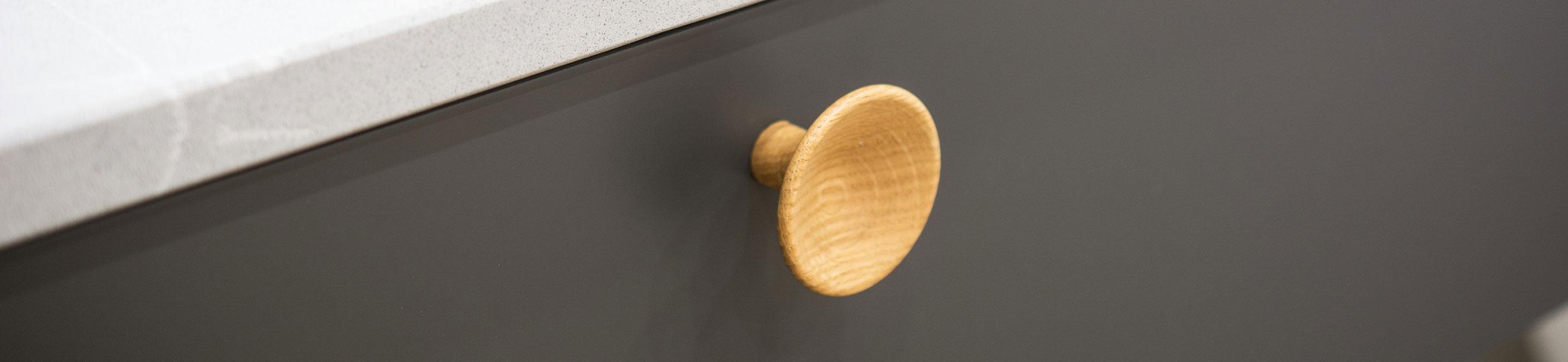 Wood Kitchen Cabinet Knobs Big Selection Beslagonline Com